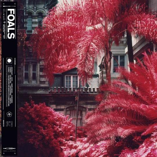 Foals – Everything Not Saved Will Be Lost Part 1