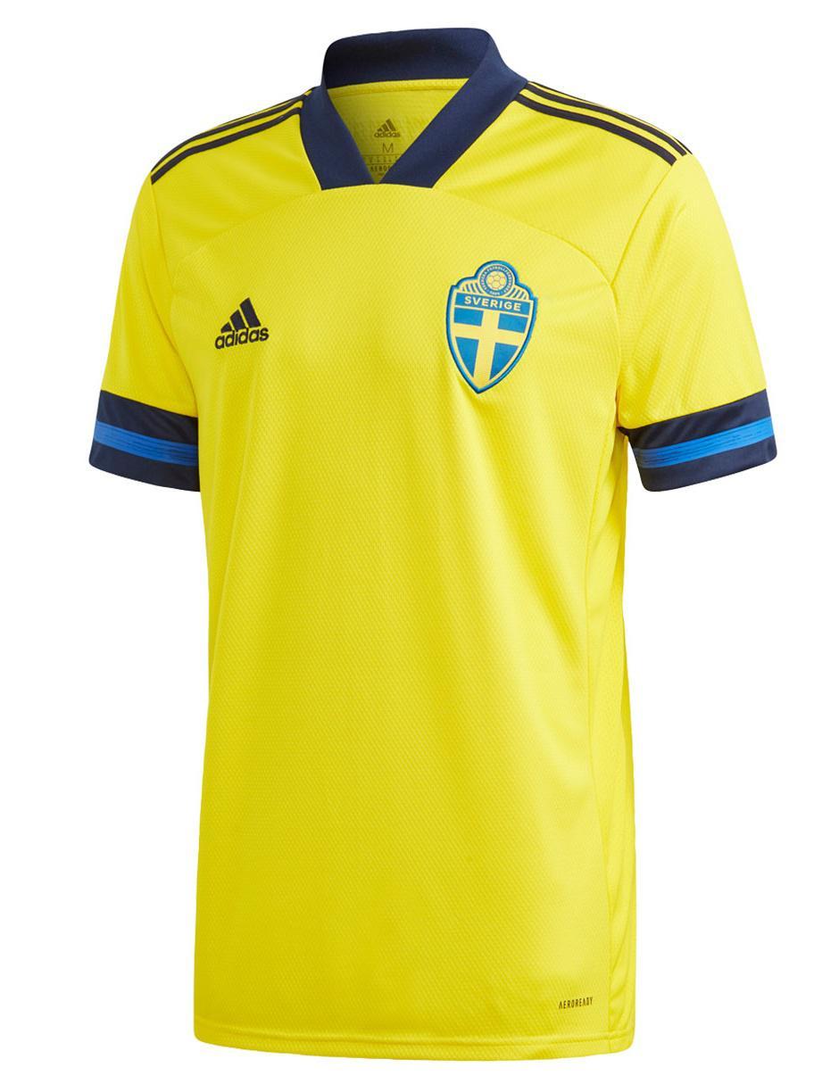 Las mejores playeras de la Eurocopa 2020