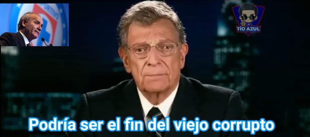 Memes de Billy Álvarez