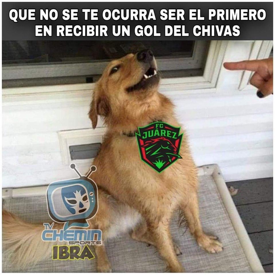 Memes Liga MX, Jornada 3