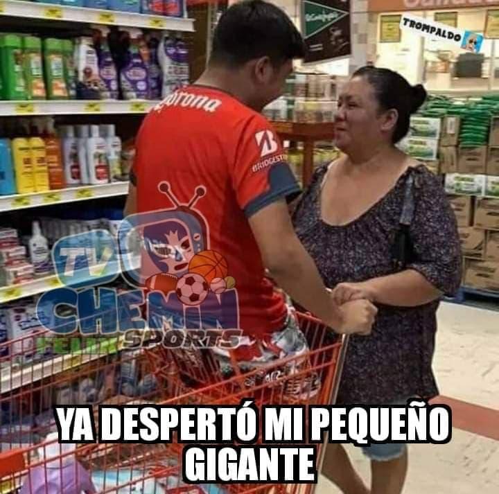 Memes de la Liga MX, Jornada 5