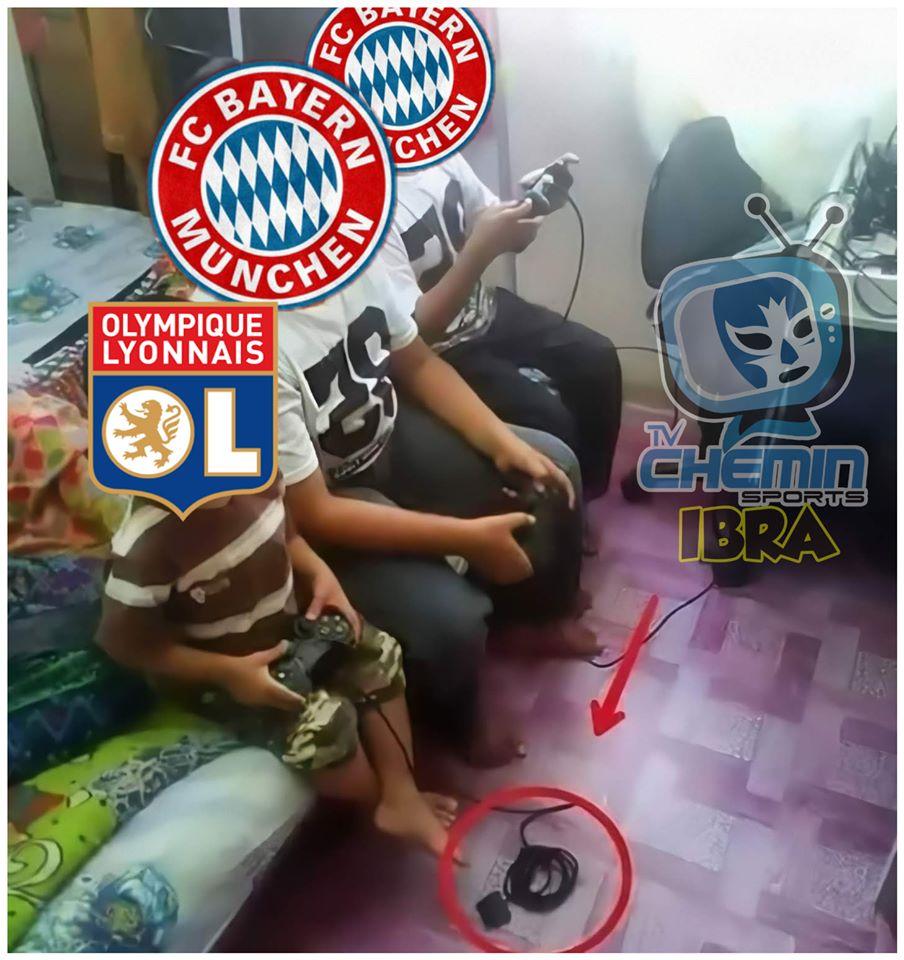 Memes de las semifinales de la Champions League