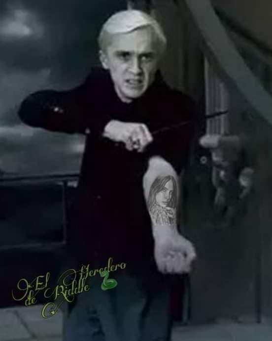 Memes del tatuaje de Belinda
