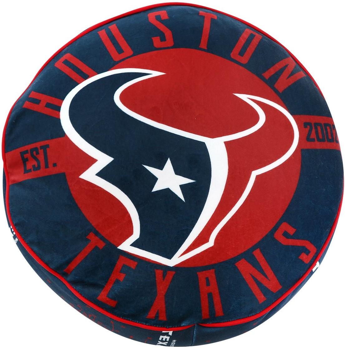 Almohada NFL Houston Texans