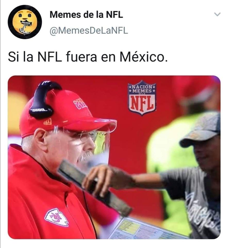 NFL, Semana 1