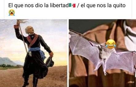 Memes del 15 de septiembre