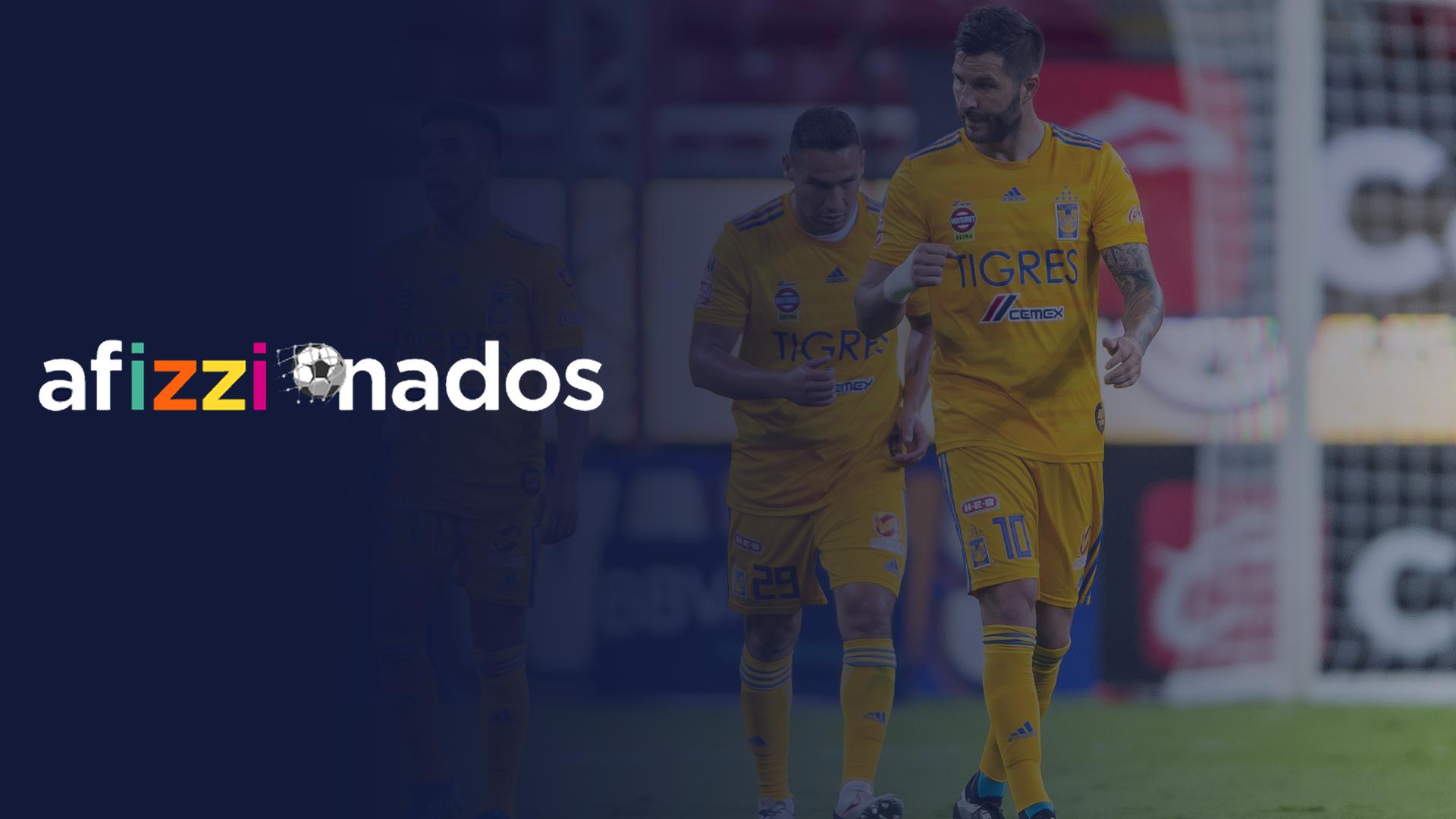 Liga MX: Partidos de Tigres que serán transmitidos en exclusiva por Afizzionados