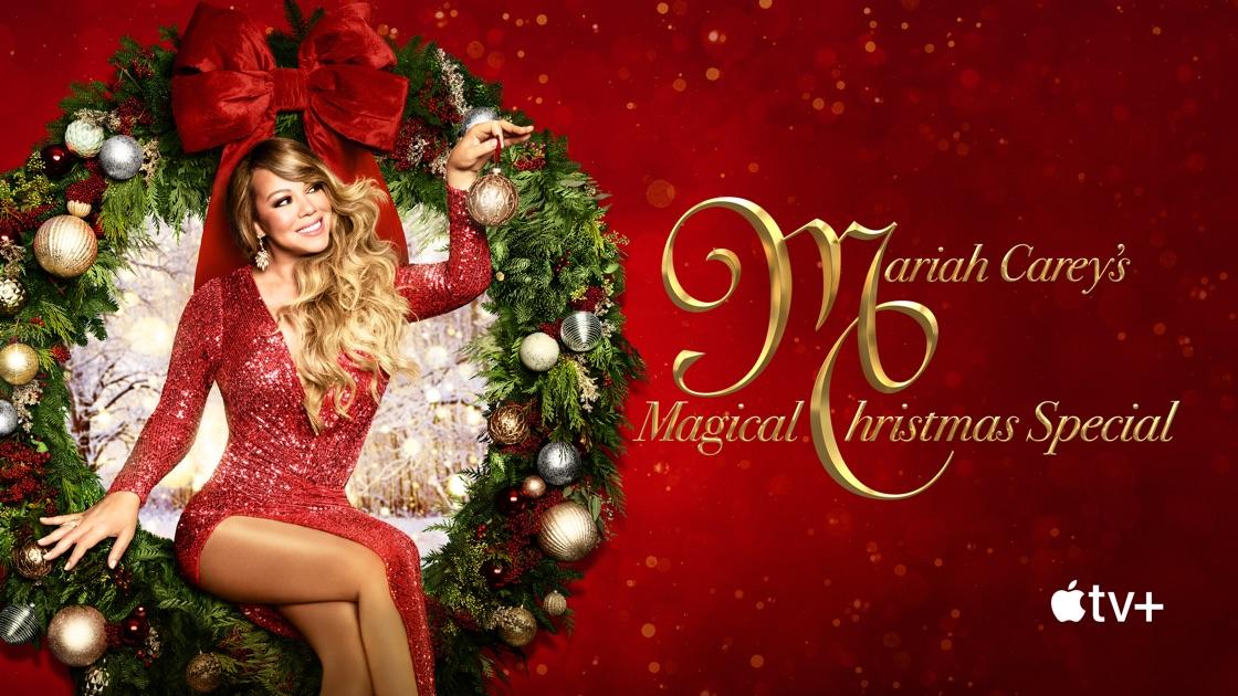 Mariah Carey - Magical Christmas Special