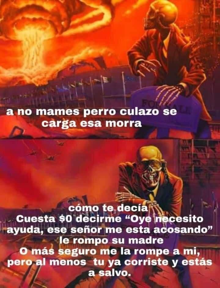 Memes Megadeth