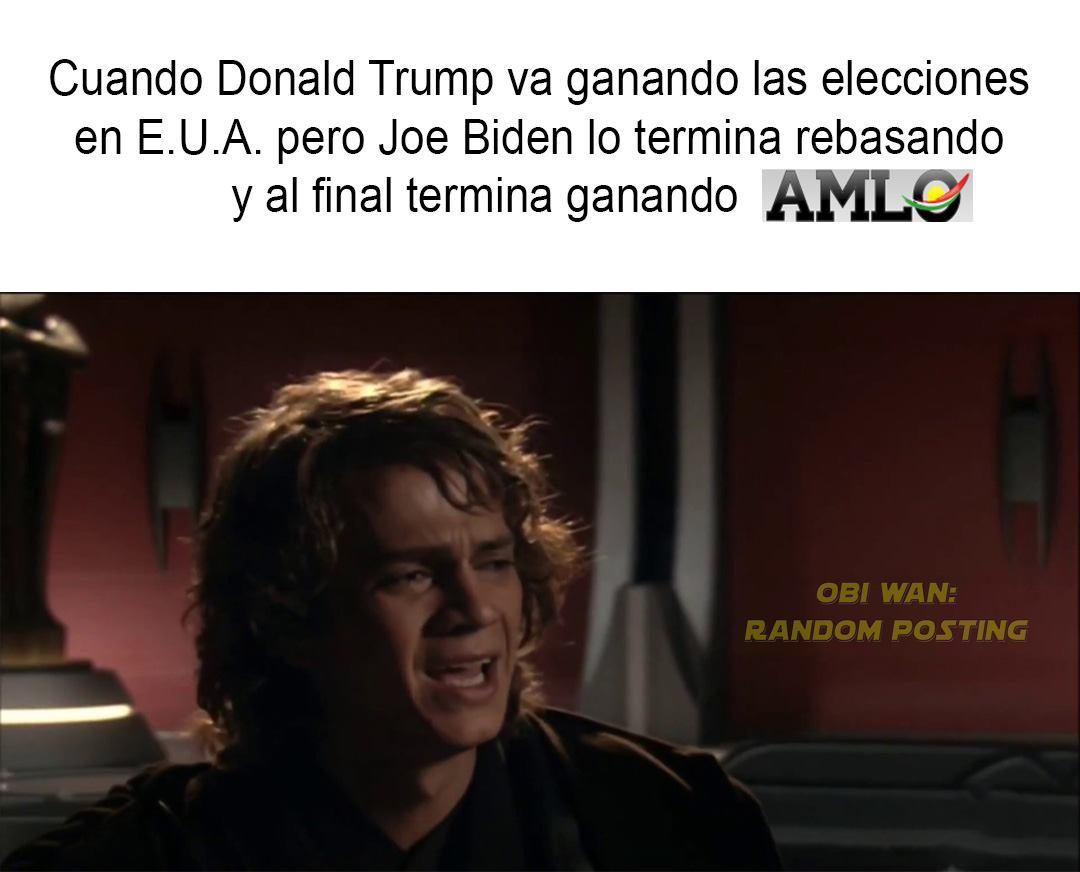 Los más tristes memes