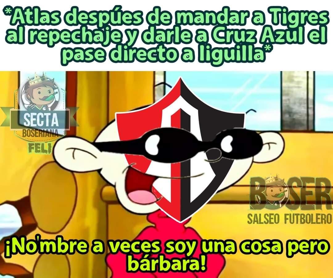 Memes de la Liga MX, Jornada 17