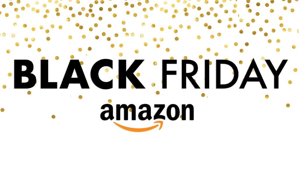 Black Friday 2019 Amazon México