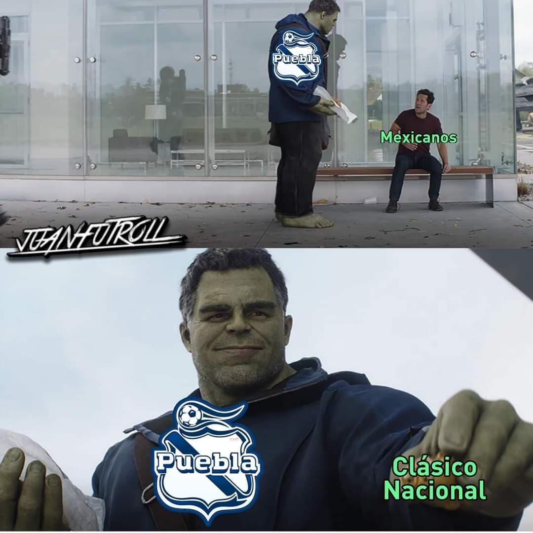 ImagMemes del Repechaje de Liga MXen
