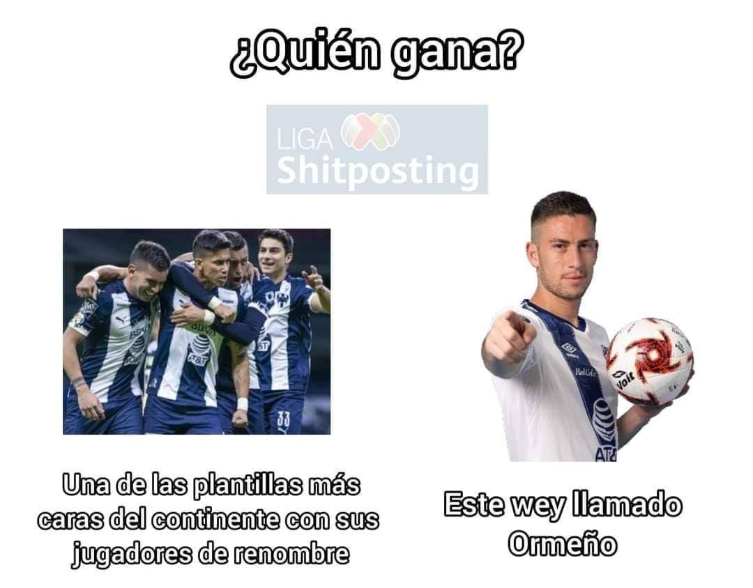 Memes del Repechaje de Liga MX
