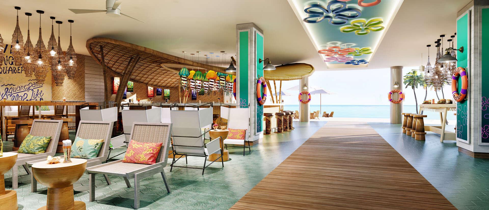 Hotel Nickelodeon Riviera Maya: Dónde está, precio, fotos y más