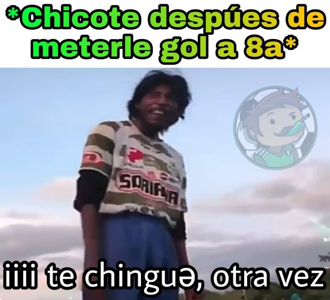 Memes de los Cuartos de final de vuelta en la Liga MX