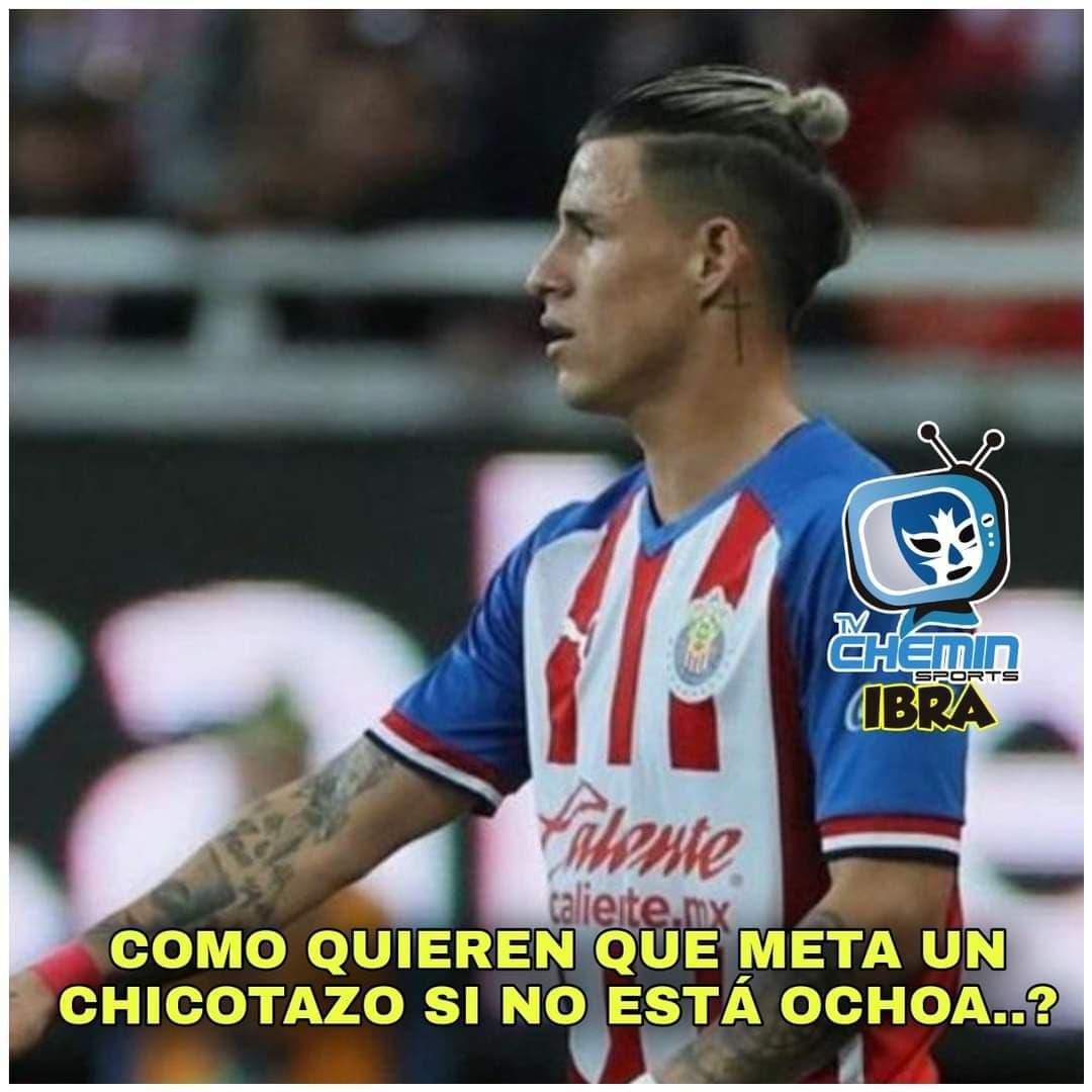 Memes de las semifinales de vuelta en la Liga MX