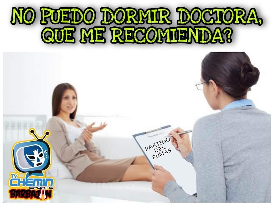 Memes de la Final de Liga MX, partido de ida
