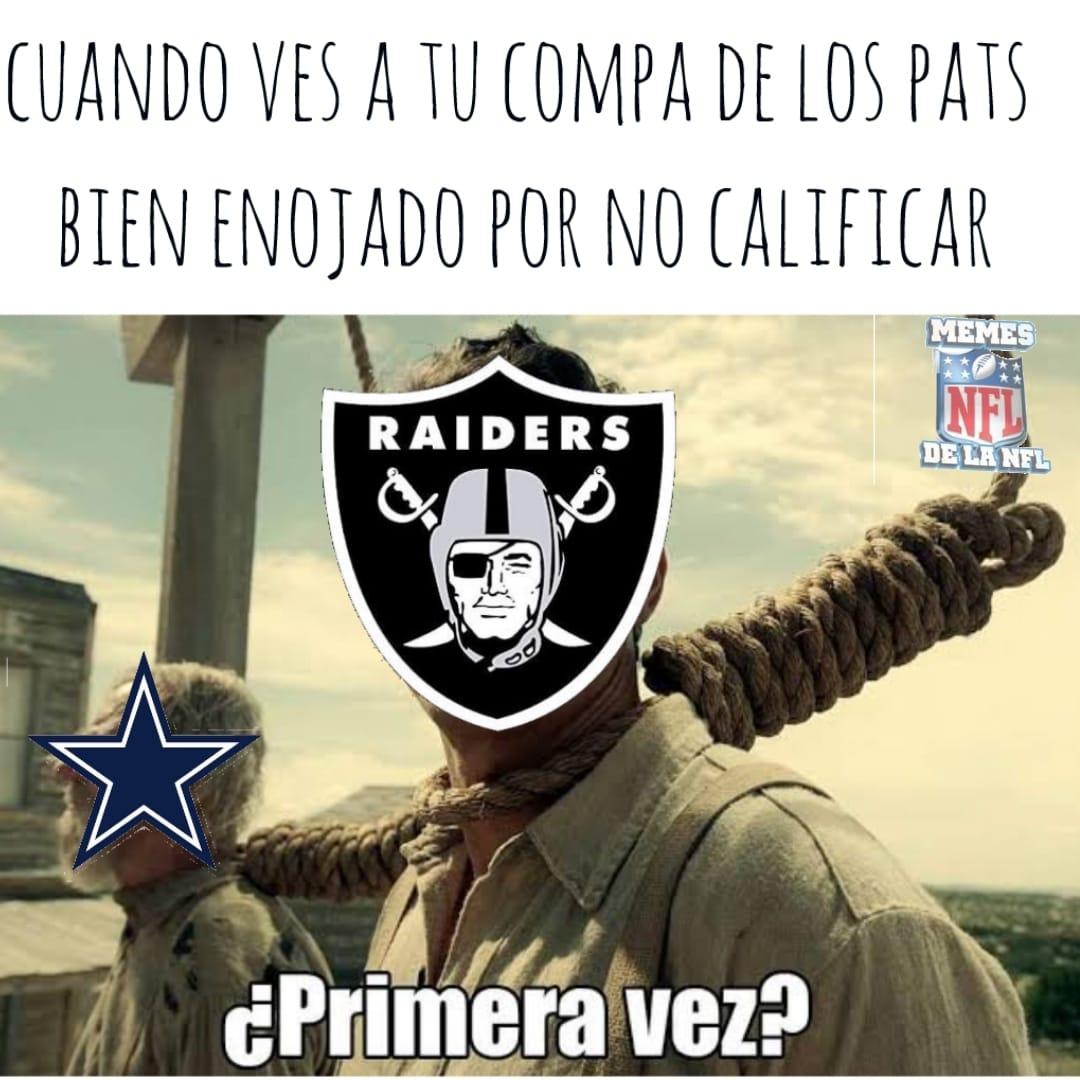 Memes de la NFL, Semana 15