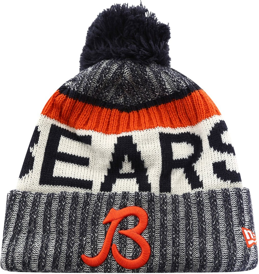 Gorro New Era NFL Chicago Bears