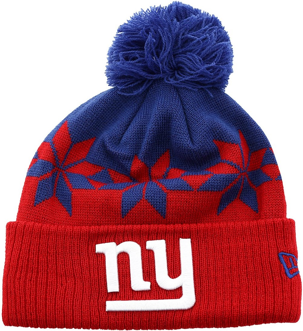 Gorro New Era NFL New York Giants