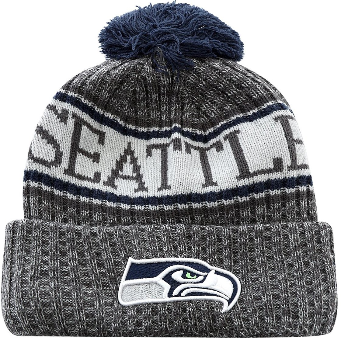 Gorro New Era NFL Seattle Seahawks Cold Weather