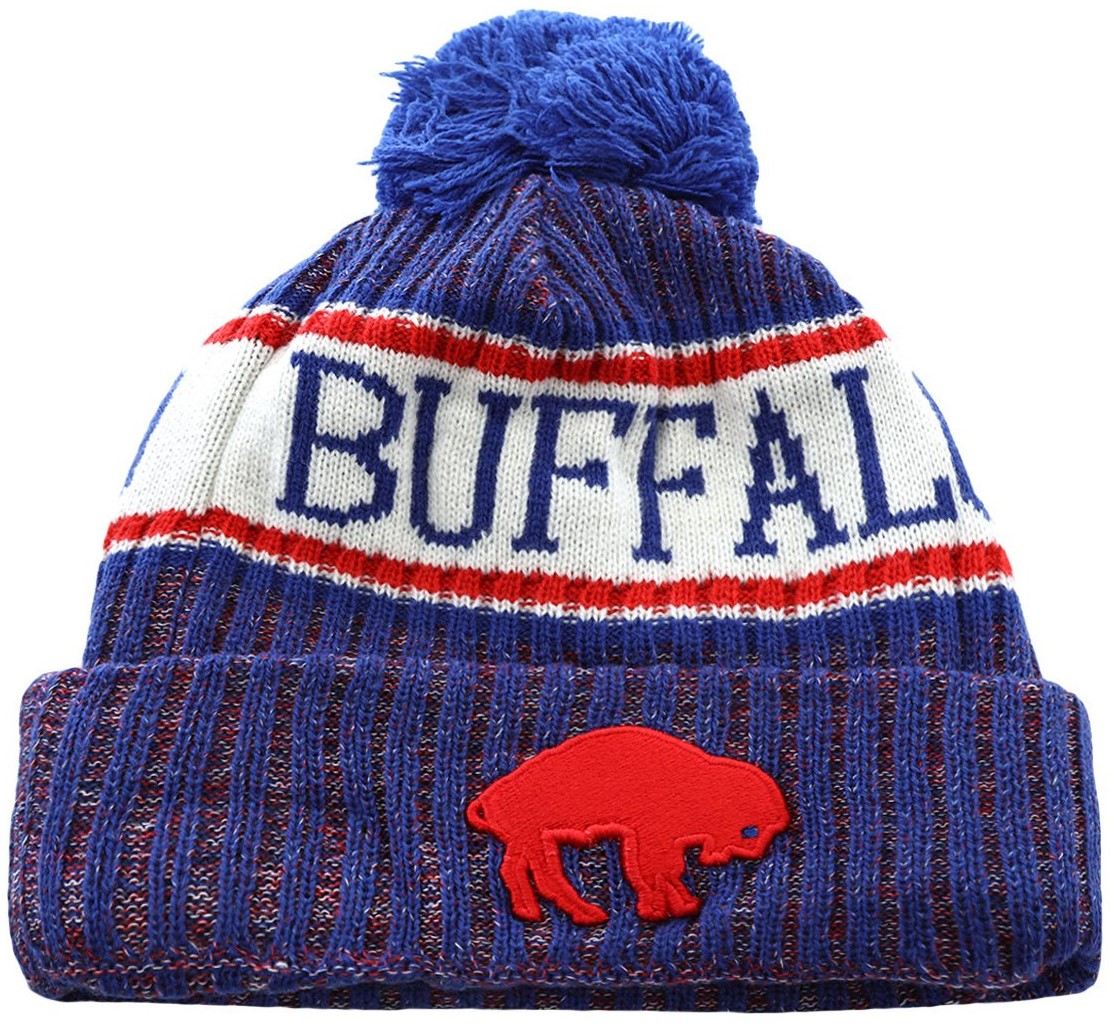 Gorro New Era NFL Buffalo Bills Cold Weather