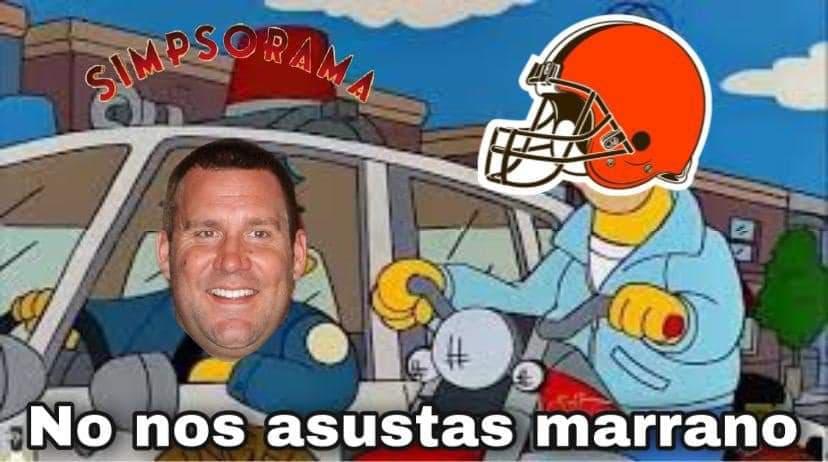 Memes de la ronda de comodines de la NFL