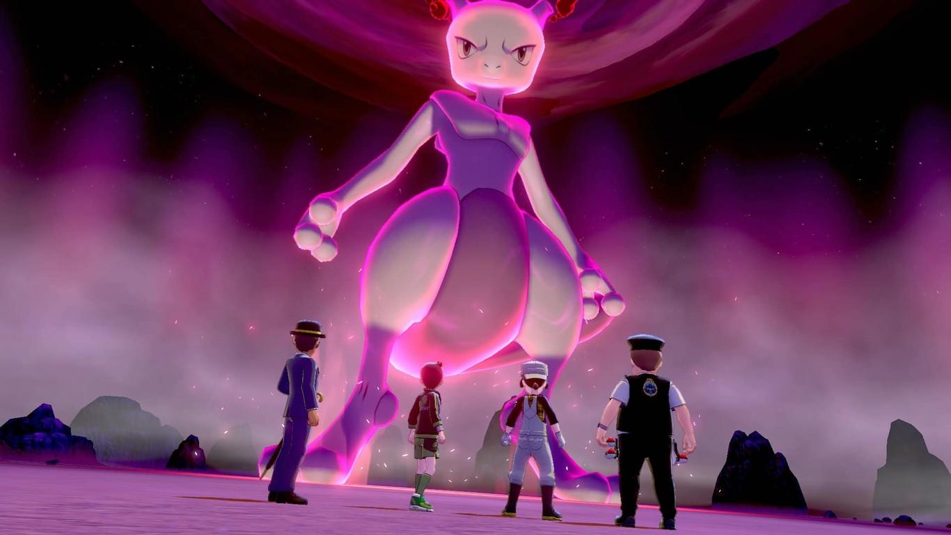 Día de Pokémon 2020: novedades en Pokémon Espada y Escudo