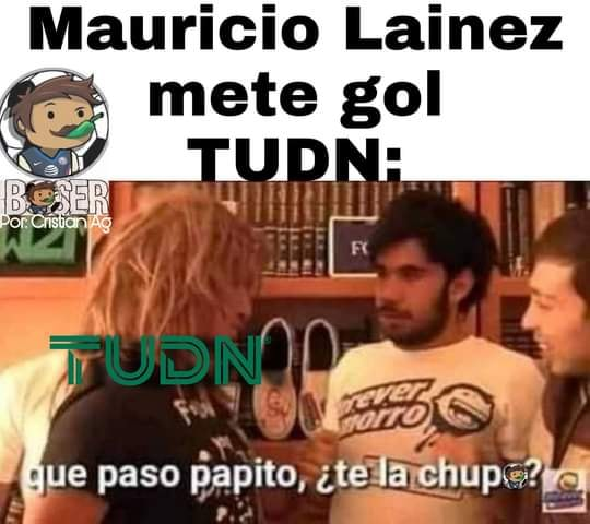 Memes de la Liga MX, Jornada 1