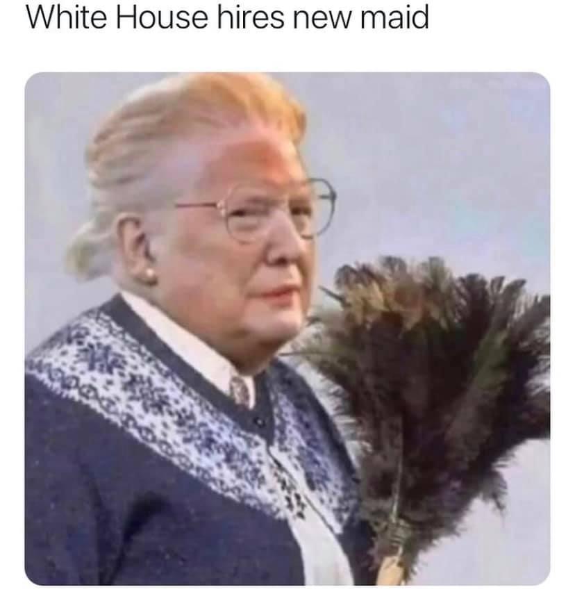 Memes de Joe Biden nuevo presidente de Estados Unidos