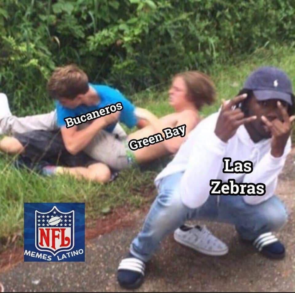 Memes de los campeonatos de conferencia de la NFL