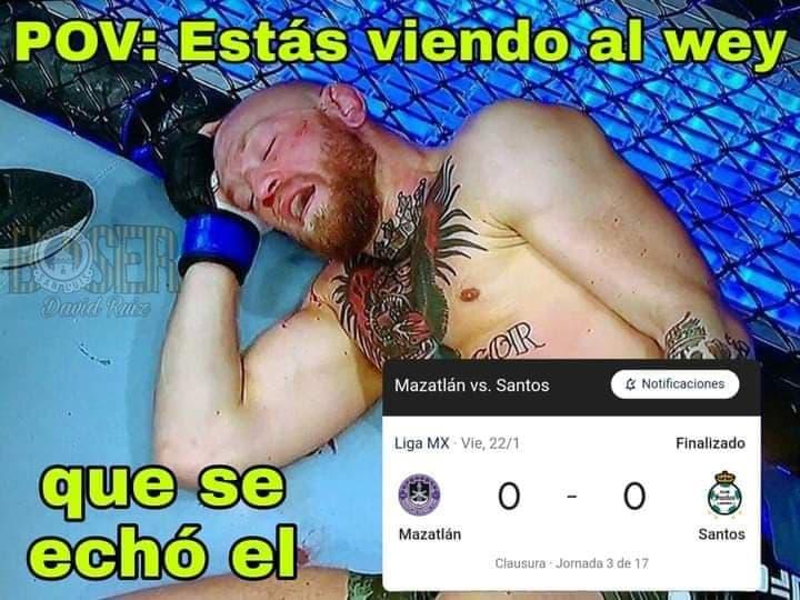 Memes de Conor McGregor
