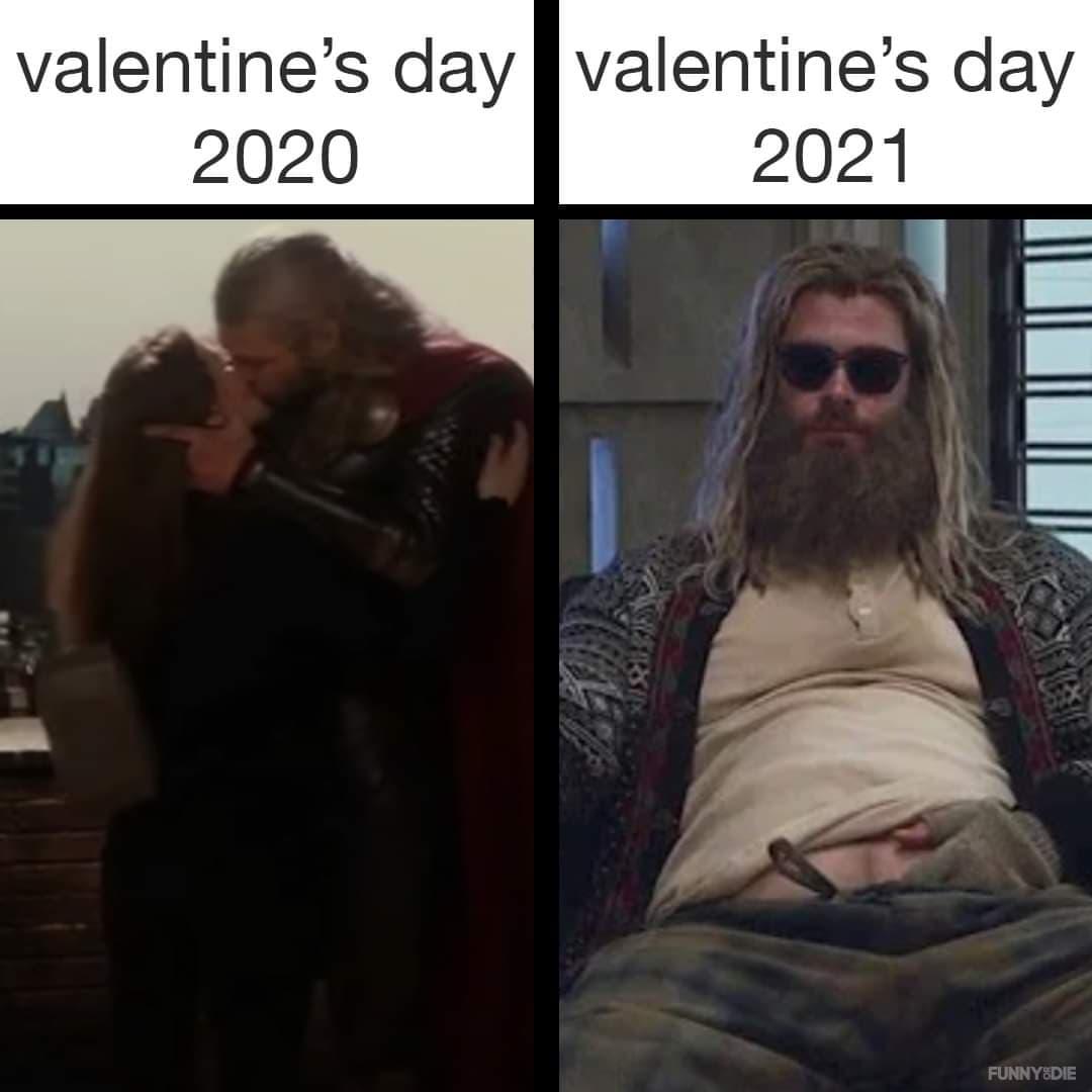 Memes del 14 de febrero