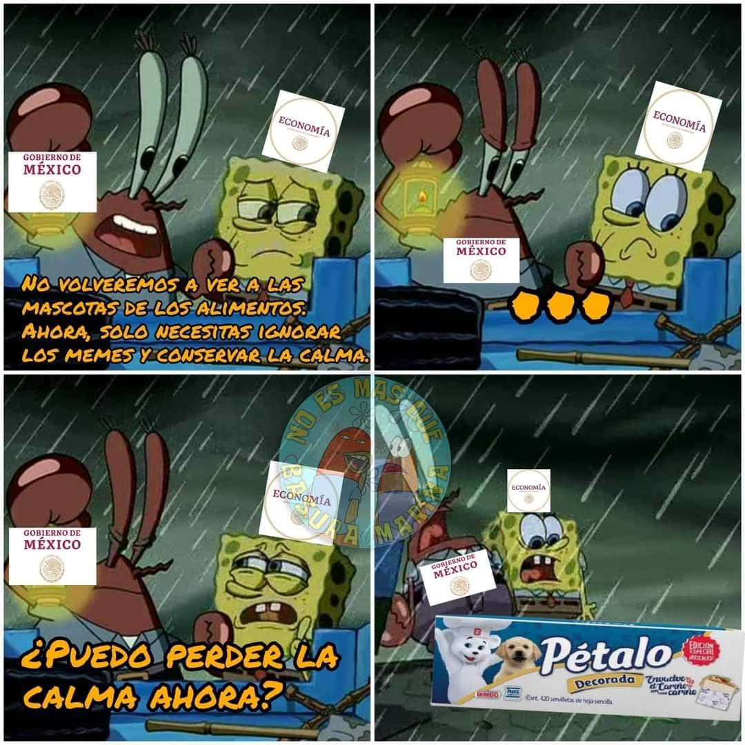 Memes del Osito Bimbo