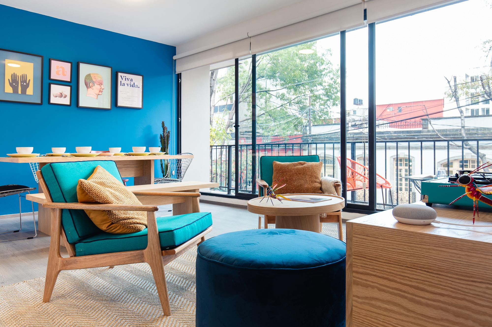 Casai: un nuevo concepto de hospedaje con tecnología y lujo
