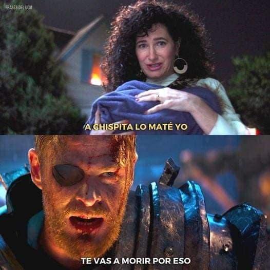 Memes de Wandavision
