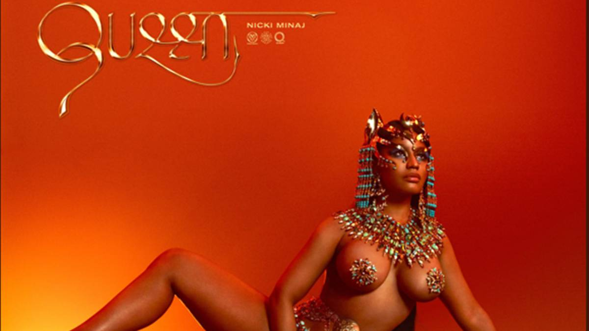 Nicki Minaj – Queen