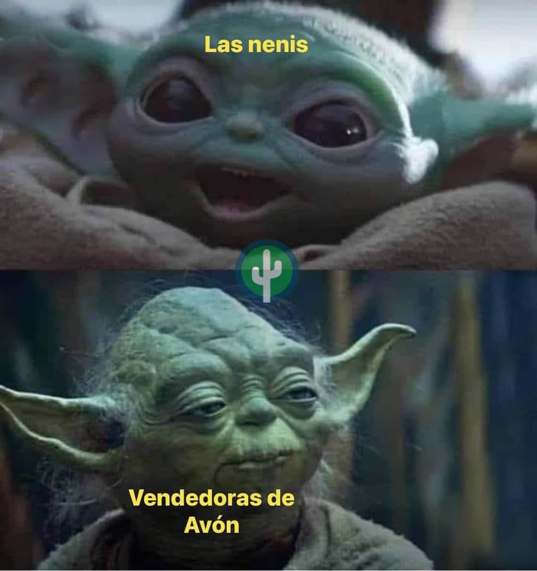 Memes de las nenis