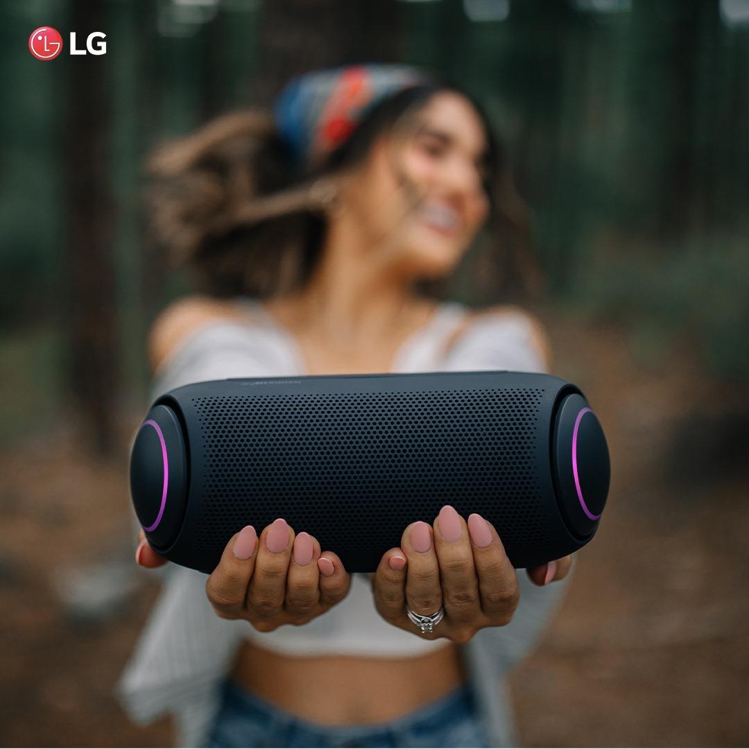 LG XBOOM Go PL7: ¿Por qué SÍ y por qué NO comprarla?