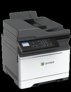 Lexmark CX417