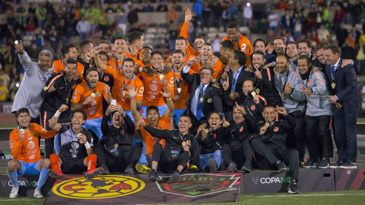 Copa Corona MX 2019-2020: canales para ver la jornada 2