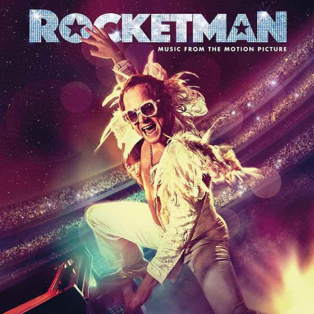 Rocketman: Banda Sonora de la Película