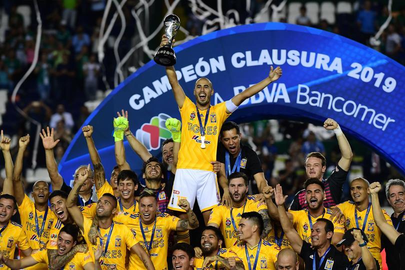 Campeón de Campeones 2019: canales para ver el América vs Tigres