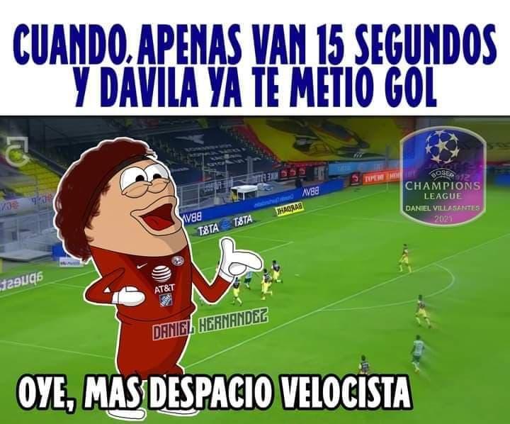 Memes de la Liga MX, Jornada 10