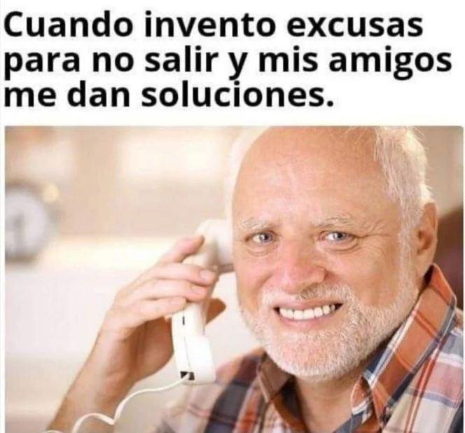La Mole 2020: ¡Hide The Pain Harold, el meme, viene a México!