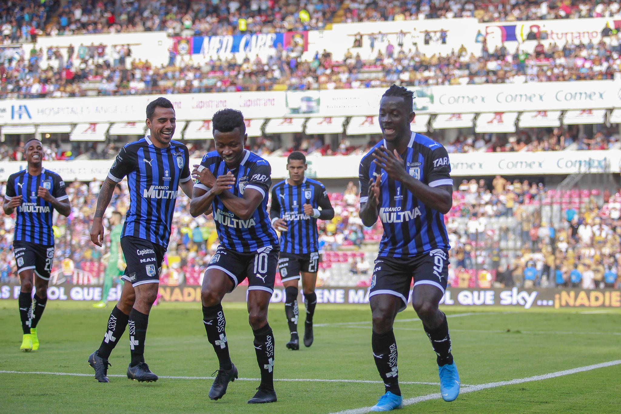 Calendario Liga MX: Canales para ver la jornada 16 del Apertura 2019