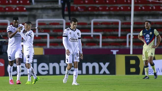 Liga MX: Canales y horarios de la jornada 6 del Torneo Guard1anes 2020