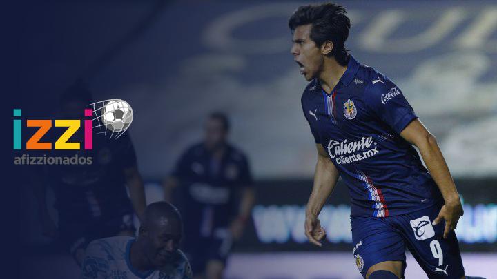 Liga MX: Partidos de Chivas transmitidos en exclusiva por Afizzionados en el Torneo Clausura 2021