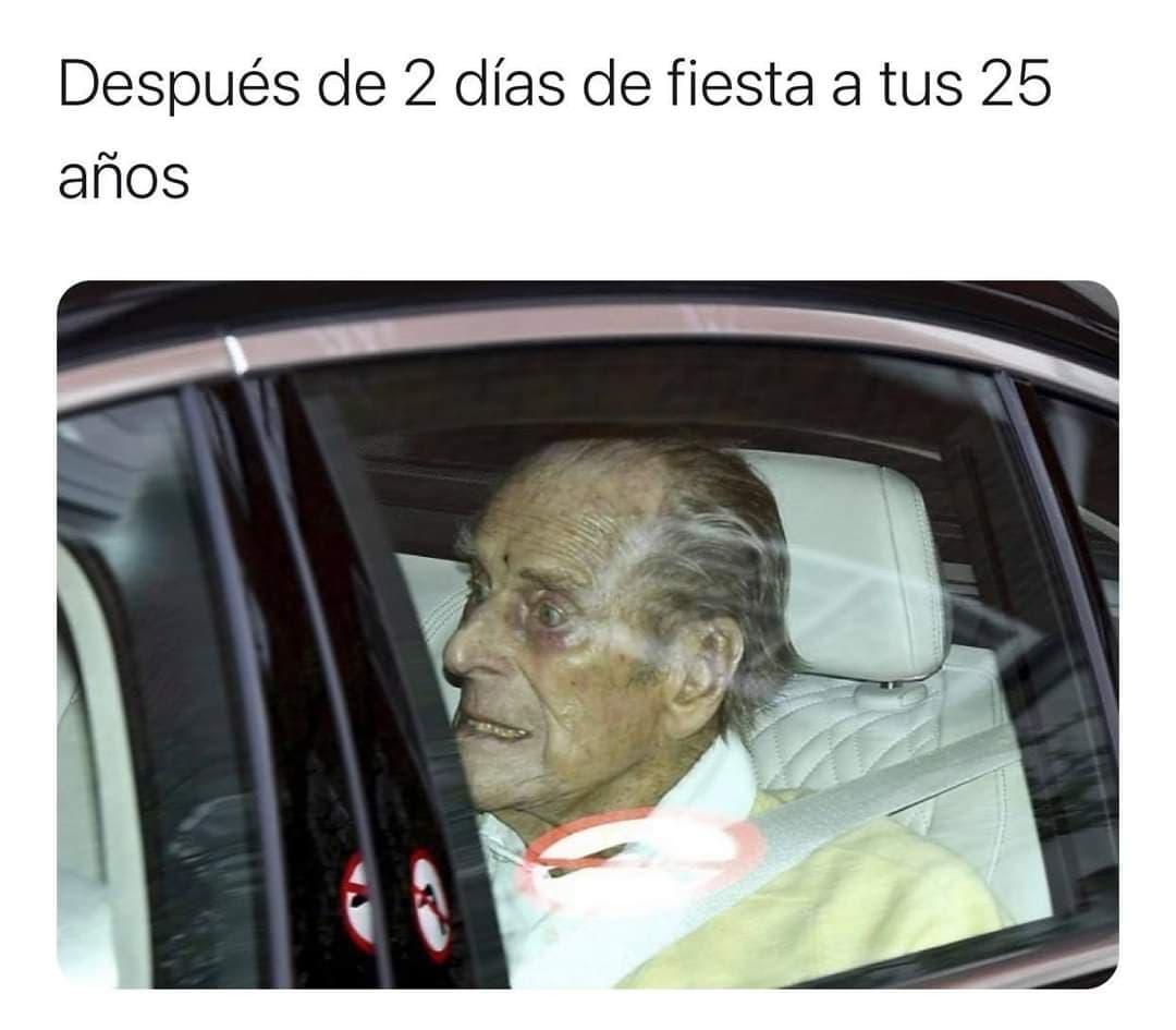Memes del príncipe Felipe